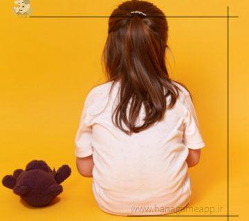 کودک حساس