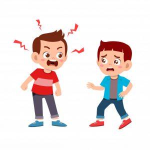 7 رفتار نگران کننده کودکان