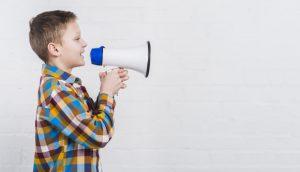مهارت های ارتباطی کودکان