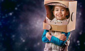 اهمیت بازی نمایشی برای کودکان