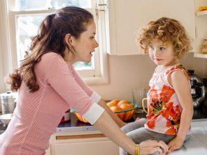 آموزش صداقت به کودکان